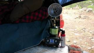 Truck Camping: Why I Always Carry A Tarp