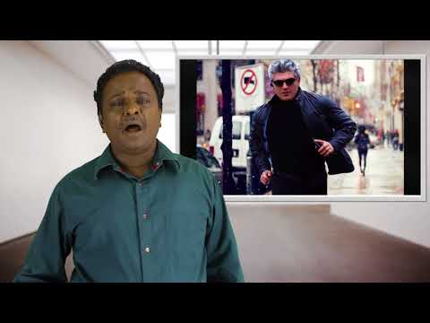 Xxx Mp4 Vivegam Review Ajith Kumar Vivek Oberoi Siva Tamil Talkies 3gp Sex