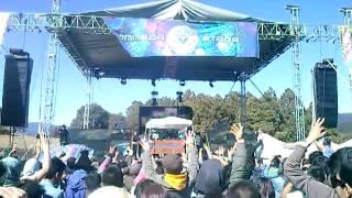 Mayor 7 Equinox festival 2013