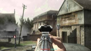 2014 POWERADE | Call of Duty 2 Movie | POWERADE | by Zeel