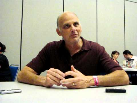 Kurt Fuller Says 'Ghostbusters 3' Shouldn't Be Made; Discusses Bill Murray - Comic-Con 2011