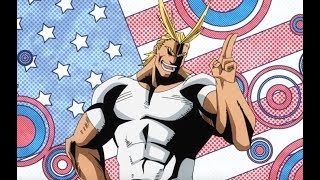 you reposted in the wrong hero academia