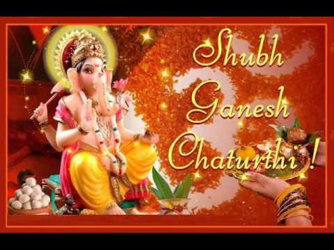 Ganesh Ji Bhajan....Latest Bhajan of Lord Ganesha
