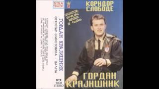 Gordan Krajisnik - Il Pukovnik il Pokojnik - (Audio 1993)