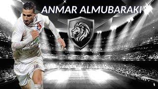Anmar Almubaraki ● Skills ● HD