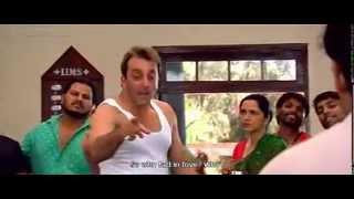 Munna Bhai MBBS - Apun Jaisa Tapori english subtitle