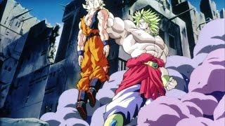 Why Broly Hate Goku In Hindi ( Dragon ball super )