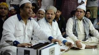 Hazrat Nizamuddin Aulia Dargah ft. Kun Faya Kun (Rockstar)