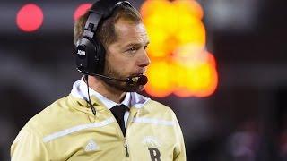 Gottlieb: Minnesota names P.J. Fleck as new head coach