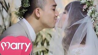 Đám Cưới Trấn Thành – Hari Won: Hậu Trường Chụp Ảnh Cưới Đẹp Ngất Ngây | Marry.vn