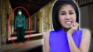 PROJECT ZORGO TRAPPED ME IN ESCAPE ROOM & Doomsday Date Clues (24 Hours Overnight Challenge at 3am)