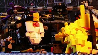 LEGO Batman Free Bird