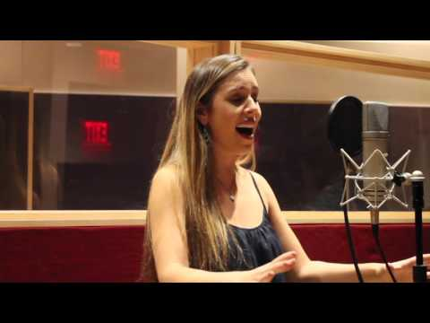 Fireflies - April Kry (Jackie Foster Cover )