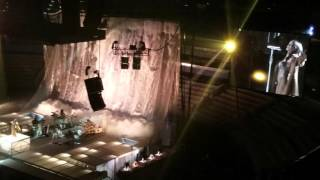 Rihanna - Love on the Brain / Kiss it Better - AntiWorld Tour Tampa 3/13
