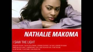 NATHALIE MAKOMA - MOKILI