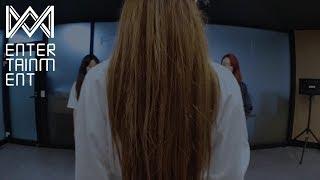 오마이걸(OH MY GIRL)_불꽃놀이 (Remember Me)(Dance Practice Video)