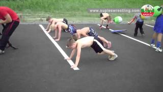 Functional Training by Suples Kids- Strength & Conditioning Workout