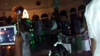 Lumā Ta'ū Choir ❤ Christmas 2017 ... Marching song 💕