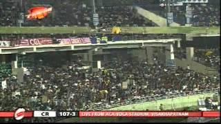 CCL 2 Chennai Rhinos Vs Telugu Warriors ING 1 OVR 16