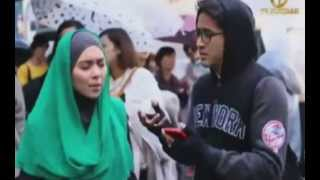 Aku Ada Wali Episod 5 - Dialog Syumaila & Syakir