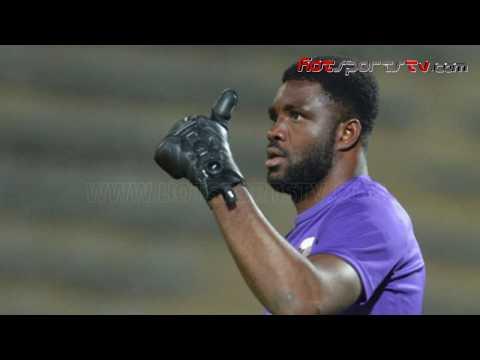 Xxx Mp4 Super Eagles Goalkeeper Reveals How Nigeria Media Tore Him Apart 3gp Sex