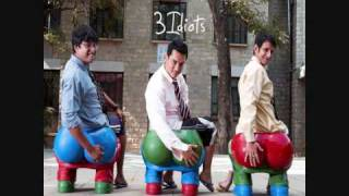 3 IDIOTS -GIVE ME SOME SUNSHINE -FULL SONG
