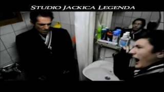 Diso ( Ajgara Bend ) - Mas Prdo Tepsija - 2012 Video Spot by Studio Jackica.wmv
