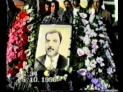 1. Salgarde Dr. Najibullah am 5.10.1996 in Moskau Part 2