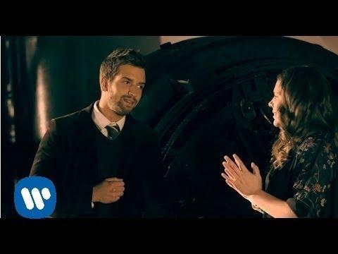 Pablo Alboran Donde Está El Amor ft. Jesse & Joy Videoclip oficial