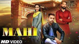 Mahi: Gurdish Guri (Full Song) Sukhbir Redrockerz   Badal Adamke   New Punjabi Songs 2018