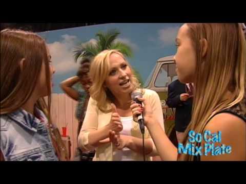 Xxx Mp4 Leigh Allyn Baker From Disney S Good Luck Charlie 3gp Sex