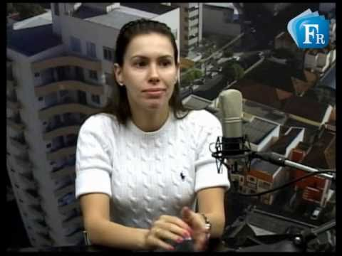 Endocrinologista Erica Rosa esclarece doenças da tireoide