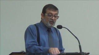 1Tessalonicenses 4.13-18 - O encontro dos salvos com Cristo (Parte 1) - Pr. Marcos Granconato