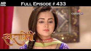 Swaragini - 24th October 2016 - स्वरागिनी - Full Episode (HD)