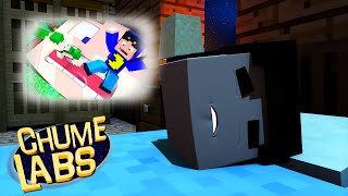Minecraft: PESADELO DO GUTIN! (Chume Labs 2 #16)