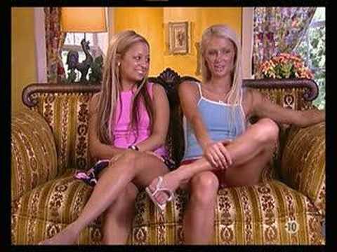 Paris Hilton Sexy Feet