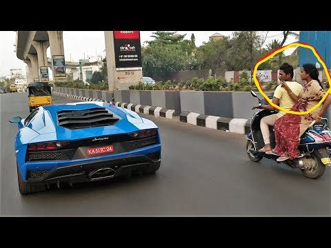 Xxx Mp4 SUPERCARS IN INDIA MAR 2018 HYDERABAD AMG GT C GT S More 3gp Sex