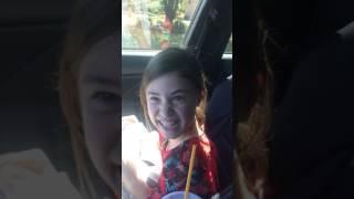 Little girls first flirtation FAIL!! It's Epic!