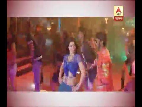 Sunnny Leone doing item dance in Swapan Saha's Bengali movie