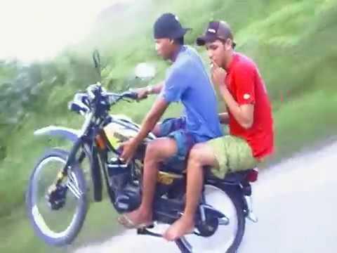 Moto Piruetas Ocumare