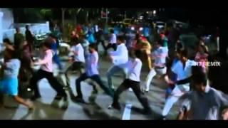 Dandanakka Song  All Star Remix  Romeo Juliet  D Imman  Anirudh Ravichander Version