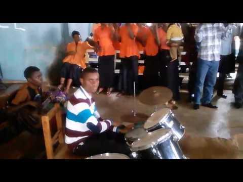 Xxx Mp4 8eme CEPAC MULENGEZA Choral La Trompette Chante SITA KOSA Catholique BYADIE 3gp Sex