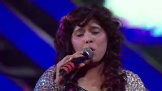 Pritam at GIMA live 2015