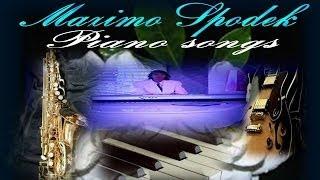 MAXIMO SPODEK, BEST ROMANTIC PIANO SONGS INSTRUMENTAL