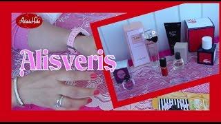 Alisveris Kozmetik /  VLOG /  lancom parfüm/ Azide hobi