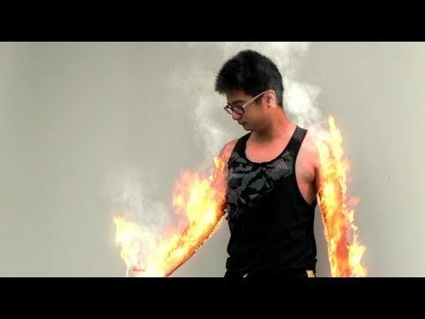 watch super power  video (after effect)