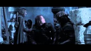 LOTR: The Return of the King - The Battle of Osgiliath
