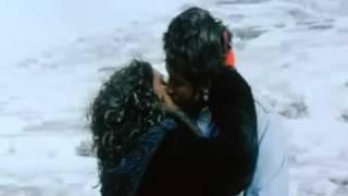 Rules Movie Milind Soman - Meera Vasudevan Kiss