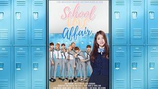 School Love Affair - BTS & Gfriend Wattpad Fanfiction
