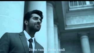 'Mitti Di Khushboo' FULL  Song Lyrics | Ayushmann Khurrana | Rochak Kohli